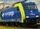 PKP Cargo takes almost 6 000 sqm.