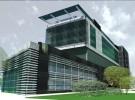 Katowickie Centrum Biznesu will be completed
