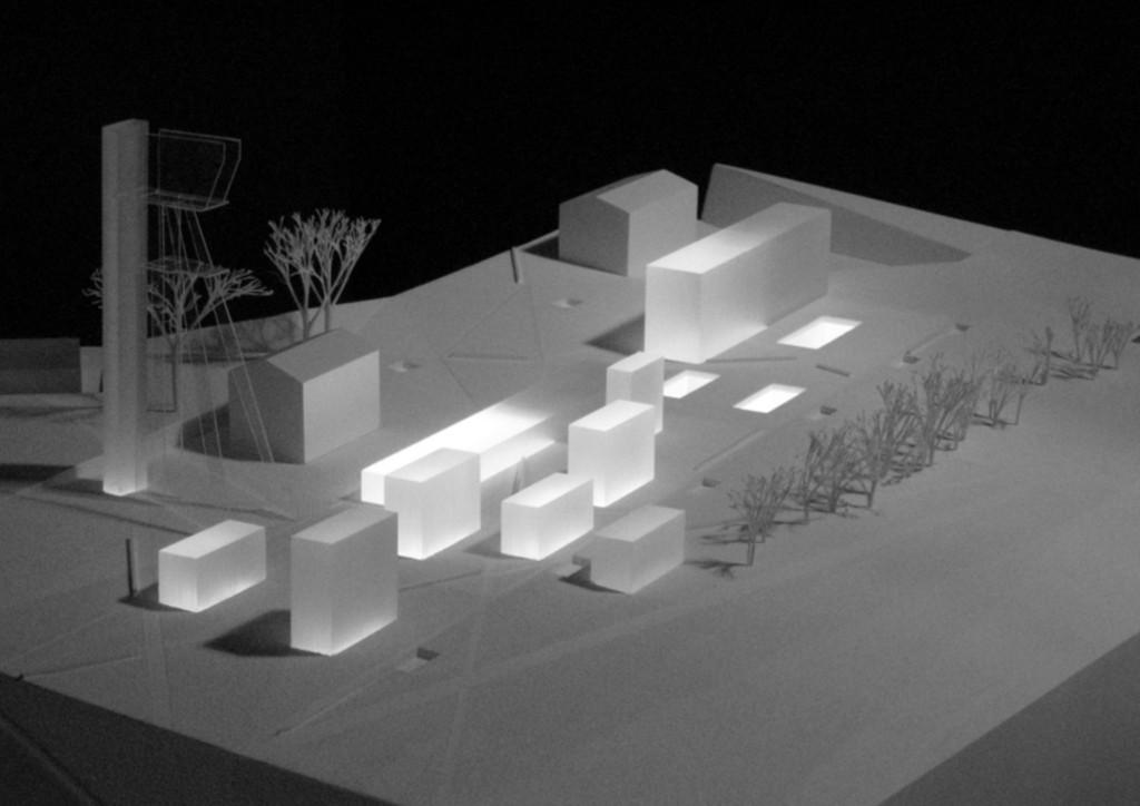 © Riegler Riewe Architekten; Silesian Museum