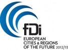 Katowice named top eastern European city for FDI promotion strategy