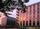 New lease agreements for Francuska Office Center