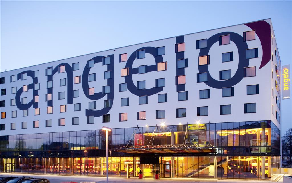 © Vienna International Hotelmanagement AG; angelo Hotel Katowice