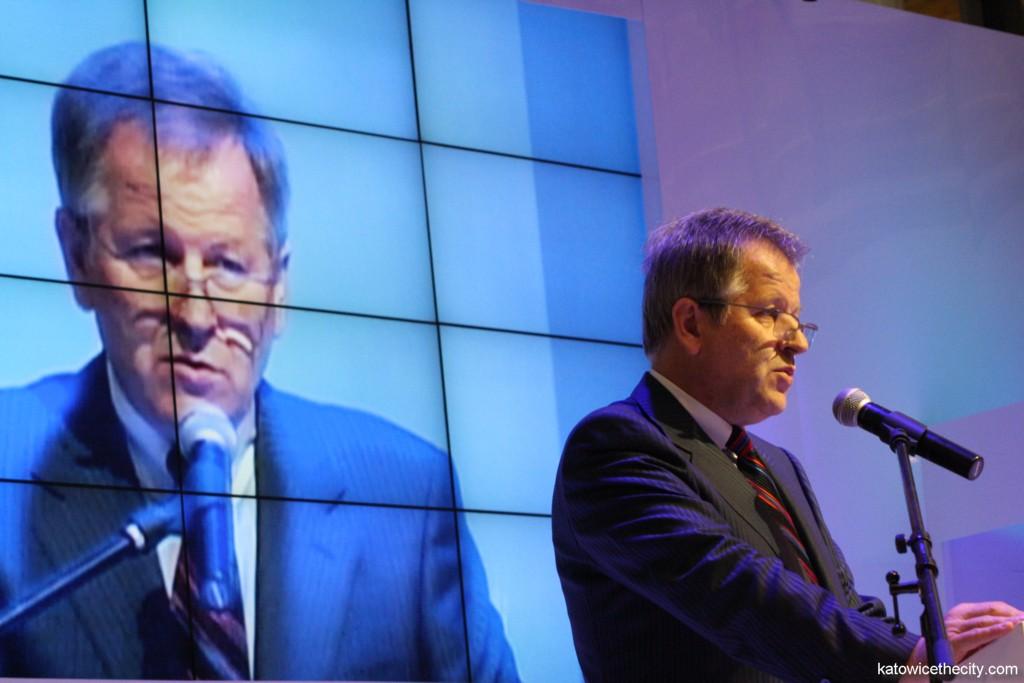 Eduard Zehetner, CEO of Immofinanz Group