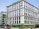 IBM has leased 3 200 sqm at Francuska Office Center