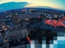 Katowice more and more attractive for business services sector