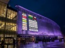 Shares of Galeria Katowicka to buy