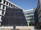 Energy fortress opened in Euro-Centrum