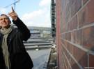 American architecture critic visited PNRSO new seat