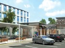Retail park planned next to Railway Station