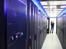 Katowice data center certified by Uptime Institute