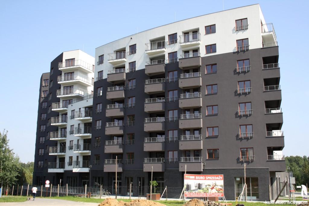 First stage of Dom w Dolinie Trzech Stawów