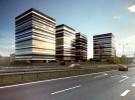Skanska chose property manager of Silesia Business Park