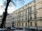 Eight tenements for sale in Katowice downtown