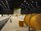 Final stage of works on ICC