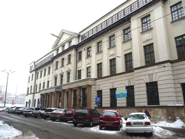 Poczta Polska Katowice