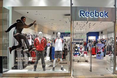 Reebok in Silesia City Center