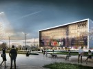 © Echo Investment; new shopping center planned by Echo Investment in the southern part of Katowice