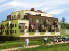 BD Inwestor starts new housing project