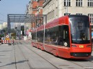 Final route revealed of new fast tramline