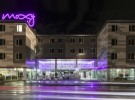 CAD and Marriott plan to open Moxy hotel at KTW