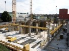 Second building of Silesia Star reached ground level