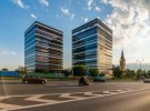Skanska sold two buildings of Silesia Business Park