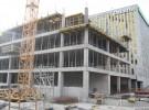 Silesia Star: fifth storey underway