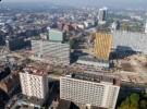 MAUS sets to create metropolis