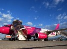 Wizz Air links two UNESCO creative cities