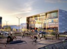 Mofo, RS+ and JRK72 design for Echo Katowice