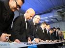 Skanska celebrates twice in Silesia Business Park