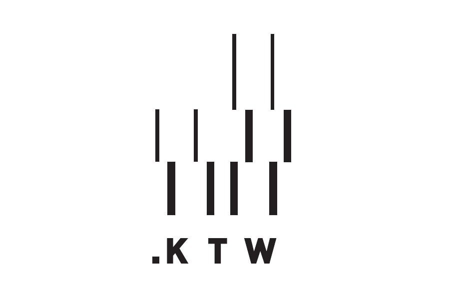 © TDJ Estate, logo of the .KTW office complex