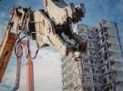 Carbo-Stal finished demolition works on DOKP