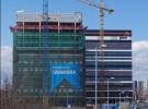 Skanska tops out 3rd building of SBP
