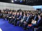 Who will attend 8th European Economic Congress?