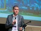 Nicklas Lindberg: offices will be like hotels