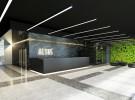 Colliers International enters Altus