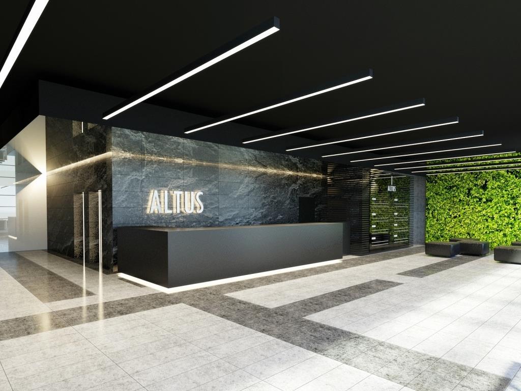 © Izera; reception in Altus
