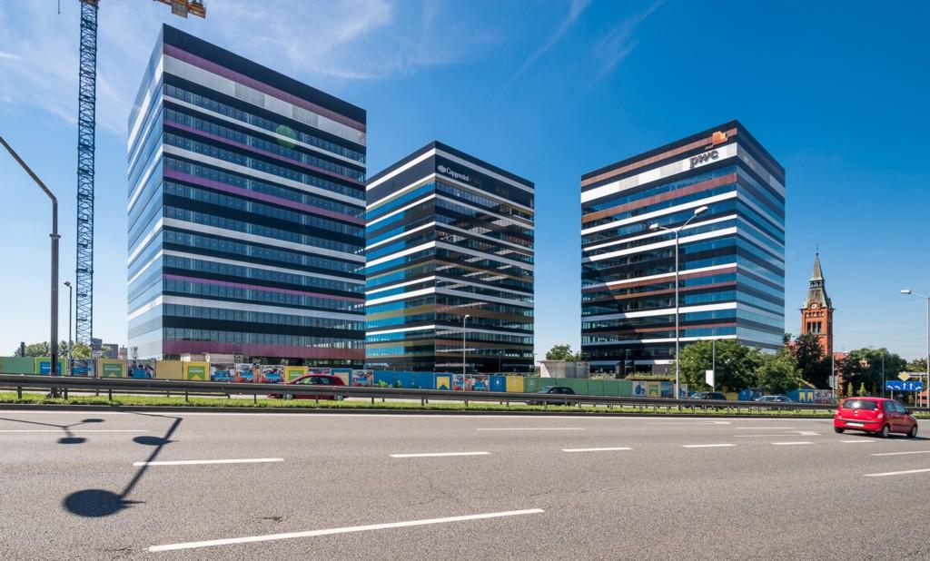 © Skanska Property Poland; Silesia Business Park