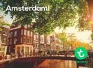 Transavia will open Katowice - Amsterdam route