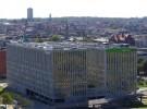 SmartOffice provides short-term leasing in Silesia Star