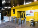 PwC employs 300 new specialists and expands in SBP