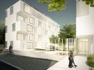 White buildings to be erected on Złota St.