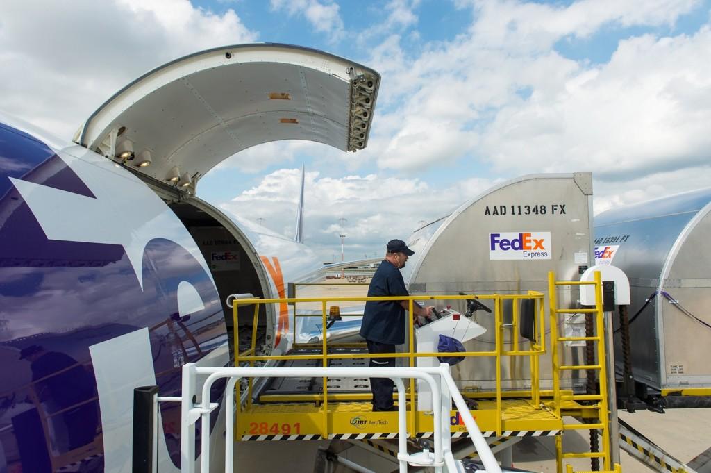 © FedEx Express